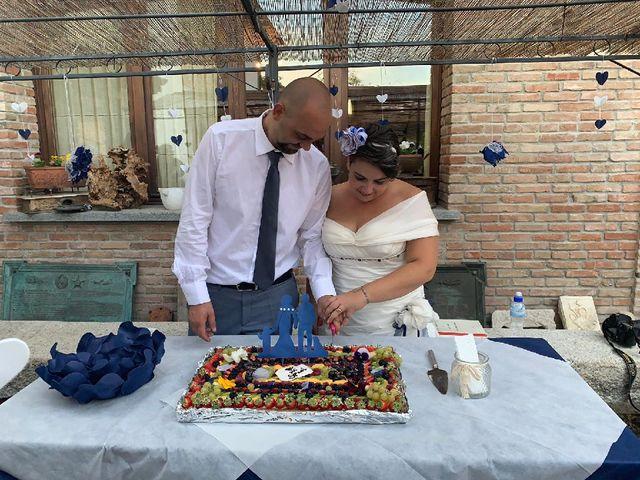 Il matrimonio di Giorgio  e Krizia  a Pavia, Pavia 2