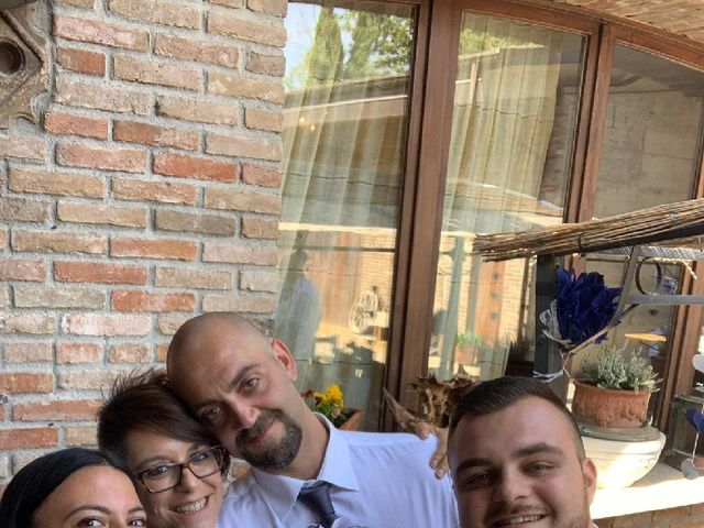 Il matrimonio di Giorgio  e Krizia  a Pavia, Pavia 10