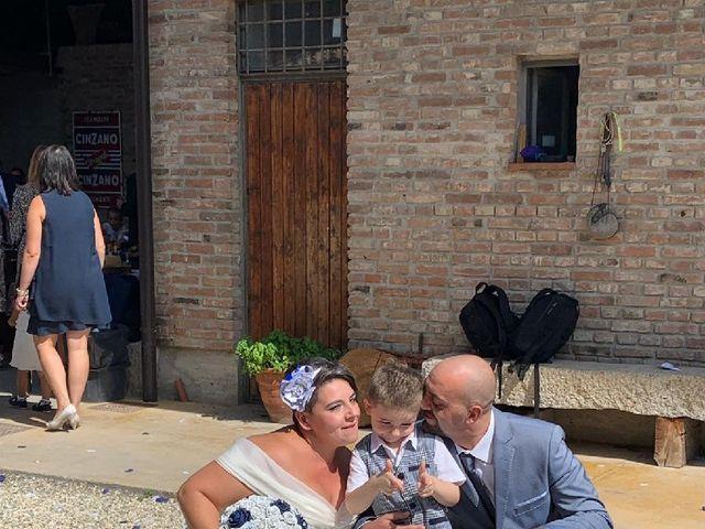 Il matrimonio di Giorgio  e Krizia  a Pavia, Pavia 1
