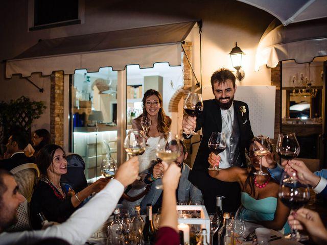 Il matrimonio di Andrea e Federica a Govone, Cuneo 40
