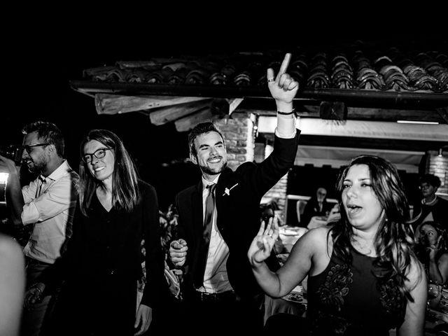 Il matrimonio di Andrea e Federica a Govone, Cuneo 47