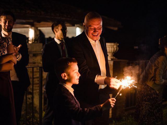 Il matrimonio di Andrea e Federica a Govone, Cuneo 52