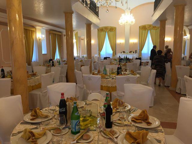 Il matrimonio di Lilian Di Salvo e Carmelo Spina a Zafferana Etnea, Catania 4
