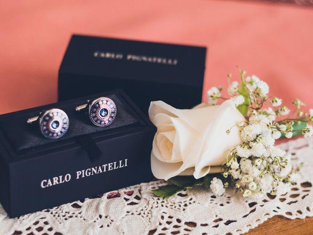 Il matrimonio di Anthony e Federica a Assisi, Perugia 14