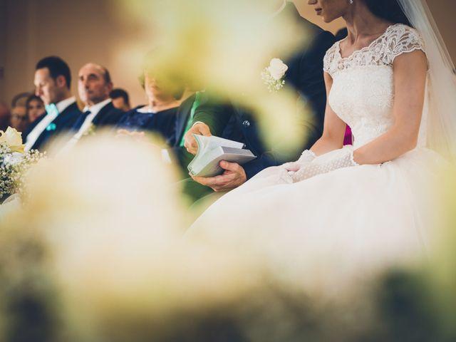 Il matrimonio di Anthony e Federica a Assisi, Perugia 26