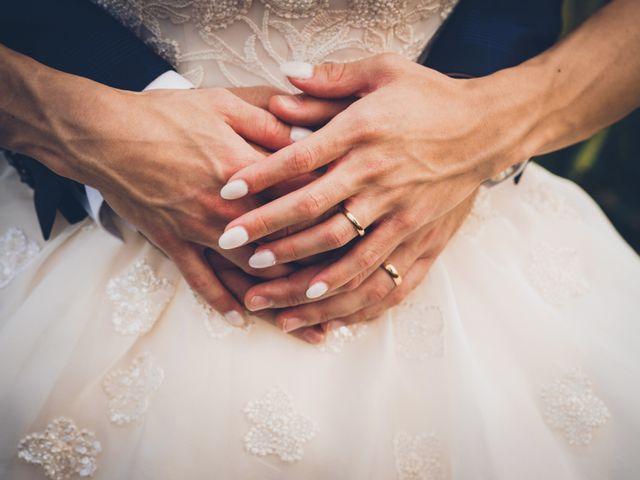 Il matrimonio di Anthony e Federica a Assisi, Perugia 28