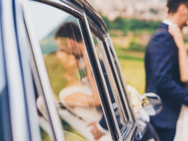 Il matrimonio di Anthony e Federica a Assisi, Perugia 29