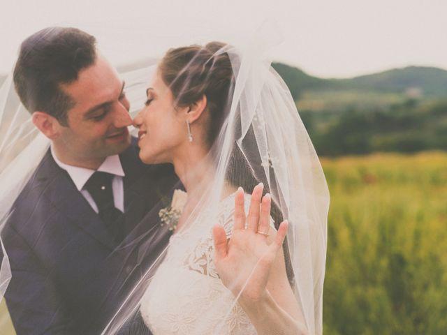 Il matrimonio di Anthony e Federica a Assisi, Perugia 30