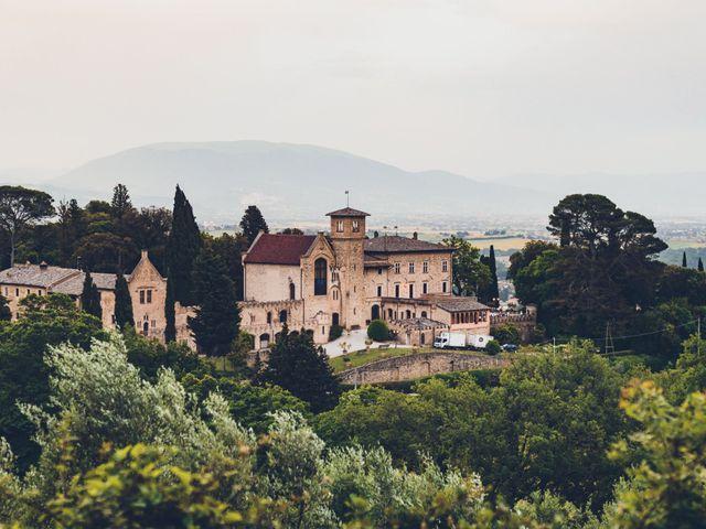 Il matrimonio di Anthony e Federica a Assisi, Perugia 39