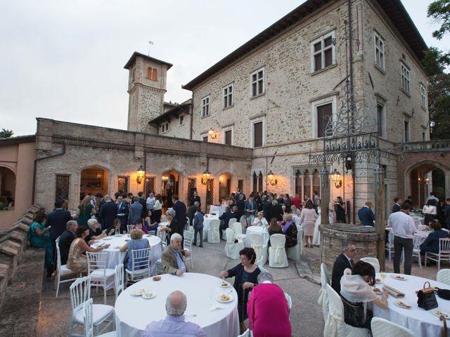 Il matrimonio di Anthony e Federica a Assisi, Perugia 40
