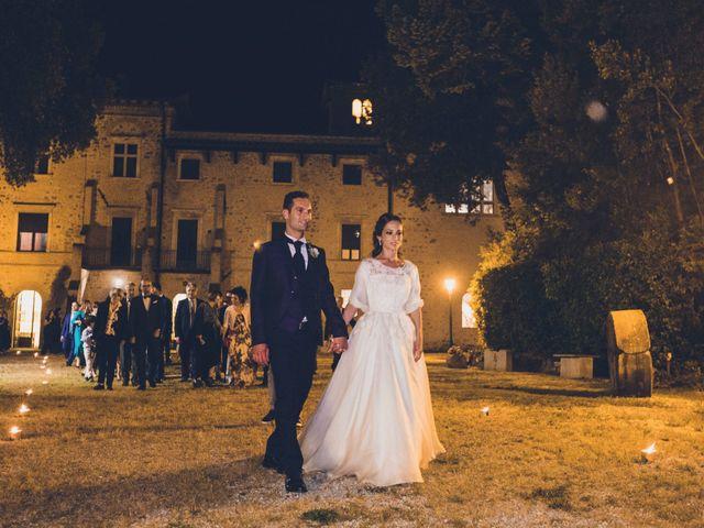 Il matrimonio di Anthony e Federica a Assisi, Perugia 41