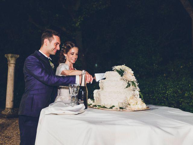 Il matrimonio di Anthony e Federica a Assisi, Perugia 43
