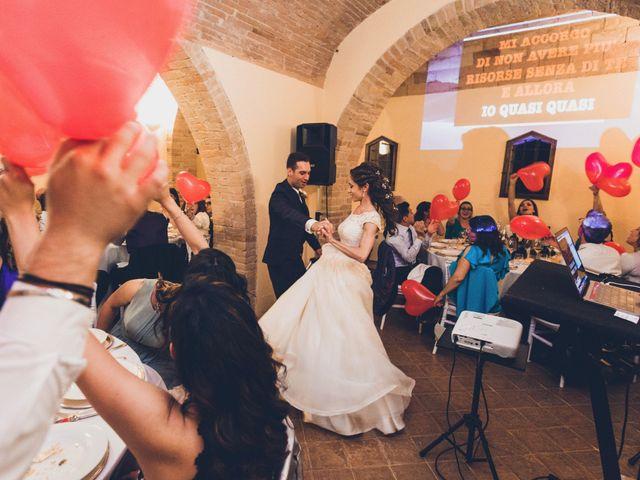 Il matrimonio di Anthony e Federica a Assisi, Perugia 49