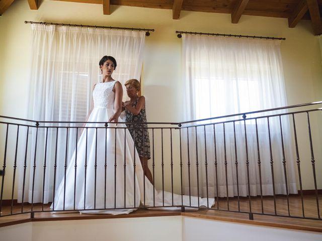 Il matrimonio di Fabio e Laura a Chieti, Chieti 8