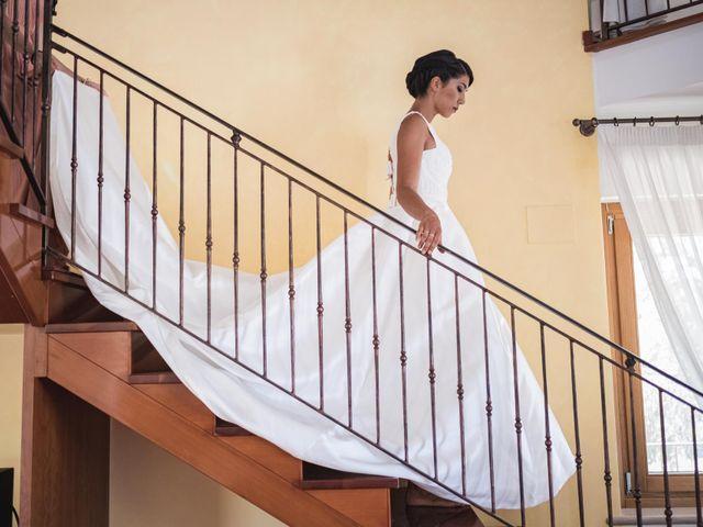 Il matrimonio di Fabio e Laura a Chieti, Chieti 9