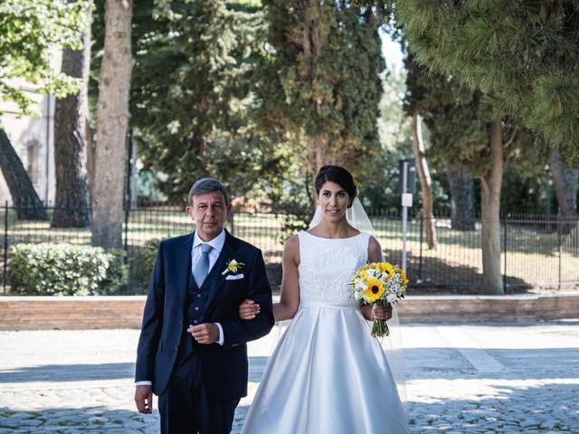 Il matrimonio di Fabio e Laura a Chieti, Chieti 11