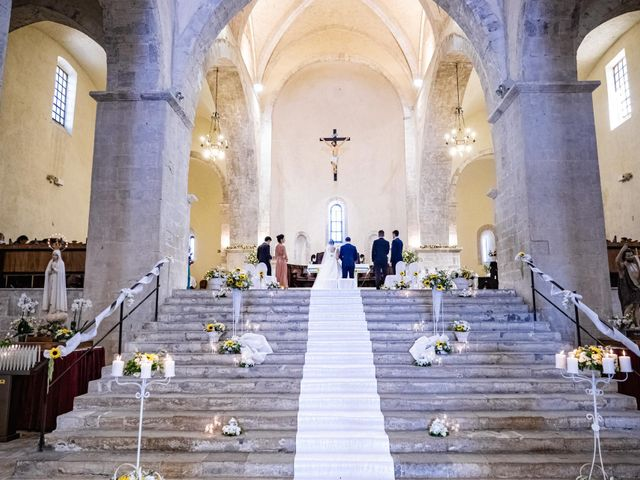 Il matrimonio di Fabio e Laura a Chieti, Chieti 13