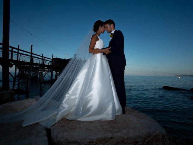 Il matrimonio di Fabio e Laura a Chieti, Chieti 1