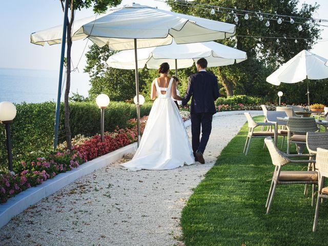 Il matrimonio di Fabio e Laura a Chieti, Chieti 20