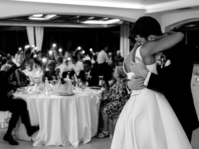 Il matrimonio di Fabio e Laura a Chieti, Chieti 24