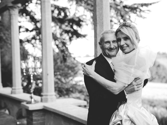 Le nozze di Ada e Roberto