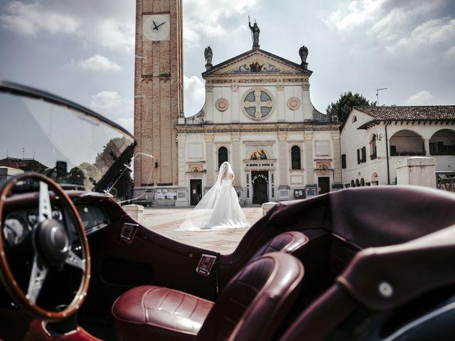 Il matrimonio di Giovanni e Micol a San Polo di Piave, Treviso 12