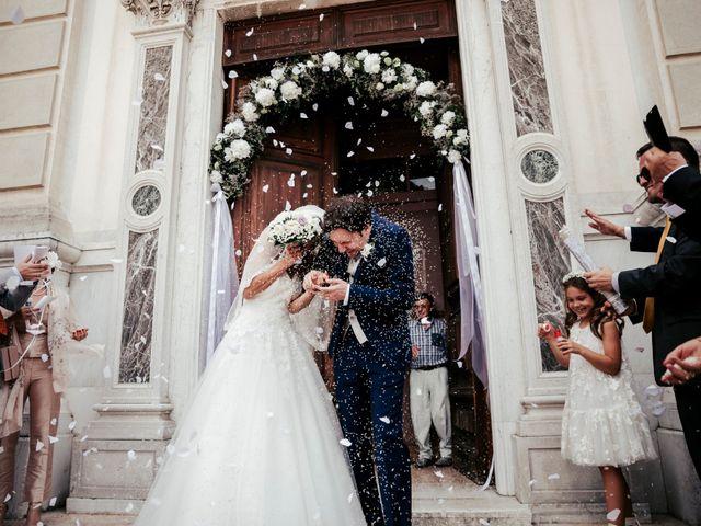 Il matrimonio di Giovanni e Micol a San Polo di Piave, Treviso 16