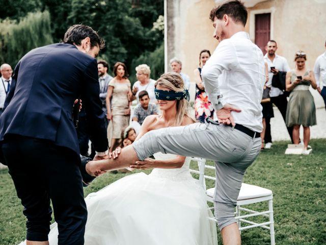 Il matrimonio di Giovanni e Micol a San Polo di Piave, Treviso 27