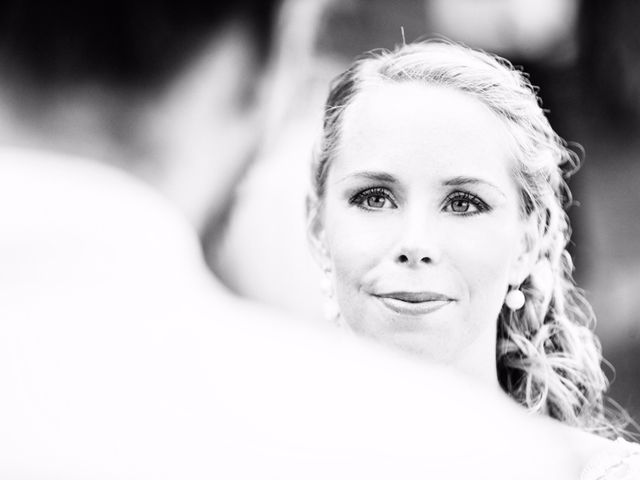Il matrimonio di Tiziano e Marlene a Civenna, Como 38