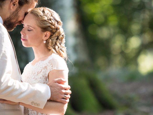 Il matrimonio di Tiziano e Marlene a Civenna, Como 66