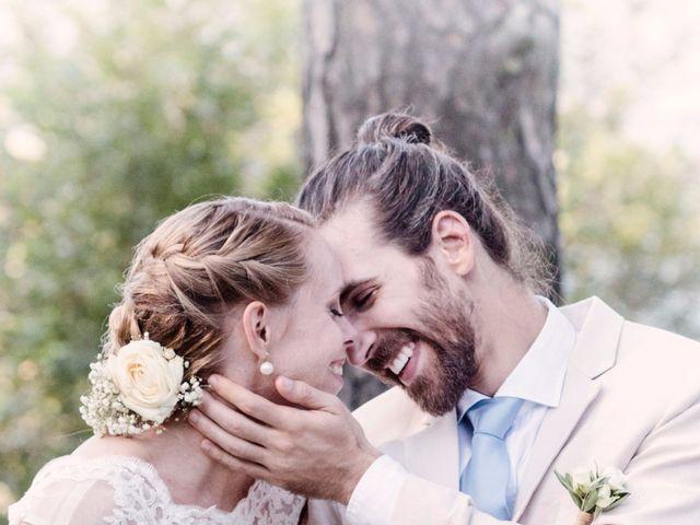 Il matrimonio di Tiziano e Marlene a Civenna, Como 74
