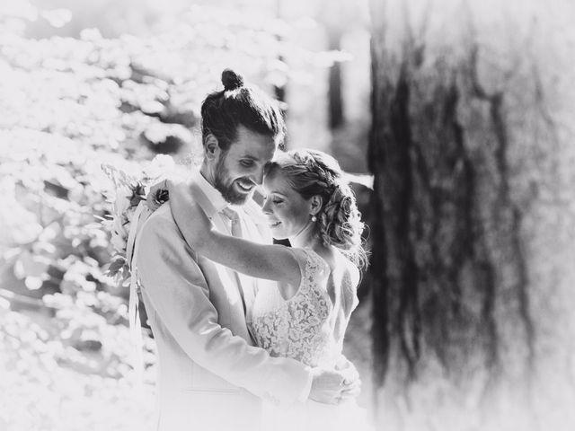 Il matrimonio di Tiziano e Marlene a Civenna, Como 78