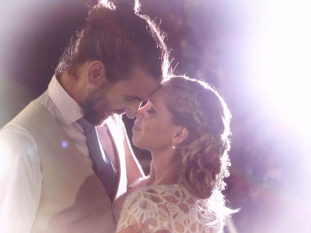 Il matrimonio di Tiziano e Marlene a Civenna, Como 100