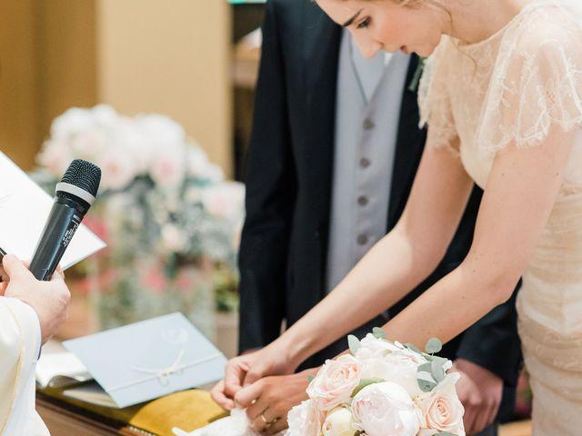 Il matrimonio di Matteo e Giulia a Milano, Milano 25