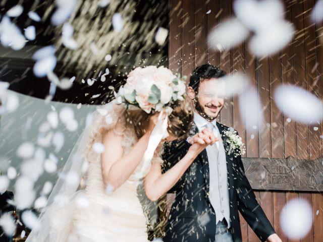 Il matrimonio di Matteo e Giulia a Milano, Milano 28