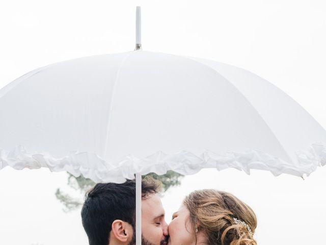 Il matrimonio di Matteo e Giulia a Milano, Milano 39