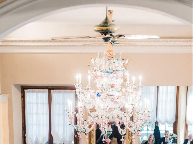 Il matrimonio di Matteo e Giulia a Milano, Milano 41