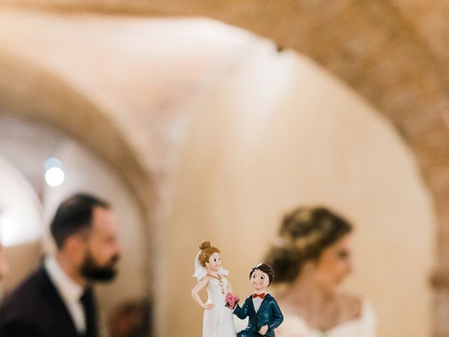 Il matrimonio di Matteo e Giulia a Milano, Milano 45