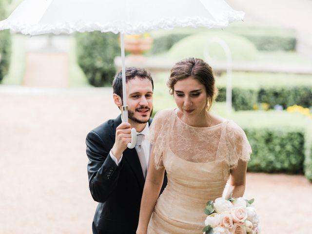 Il matrimonio di Matteo e Giulia a Milano, Milano 46