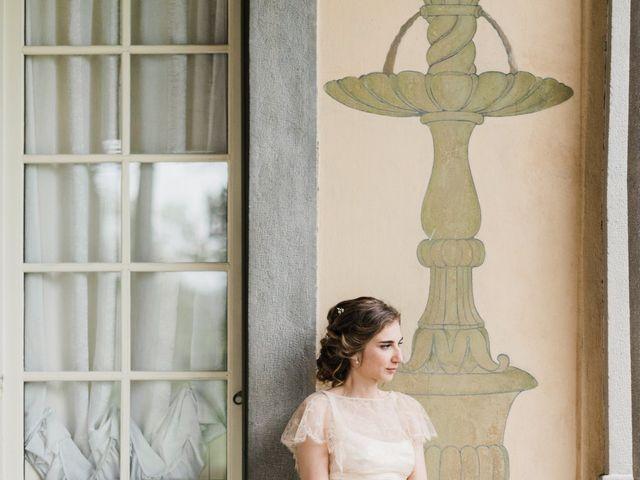 Il matrimonio di Matteo e Giulia a Milano, Milano 47