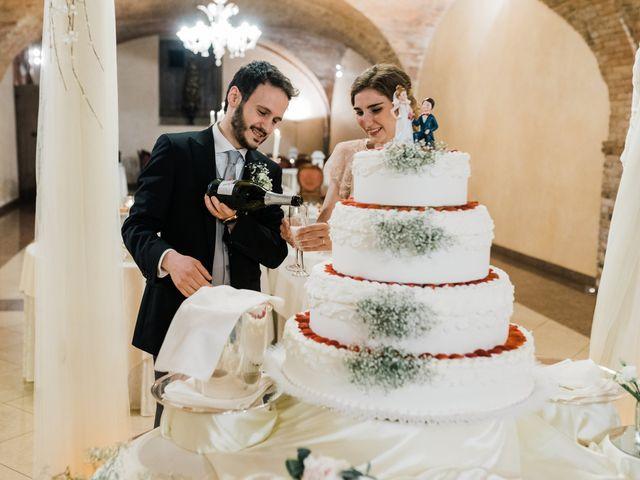 Il matrimonio di Matteo e Giulia a Milano, Milano 50