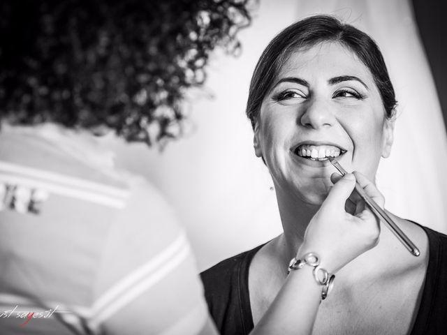 Il matrimonio di Alessandra e Alessandro a Beinasco, Torino 4