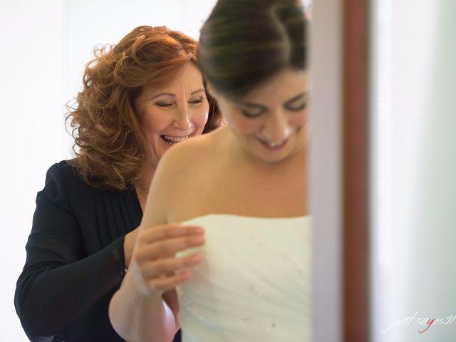 Il matrimonio di Alessandra e Alessandro a Beinasco, Torino 5