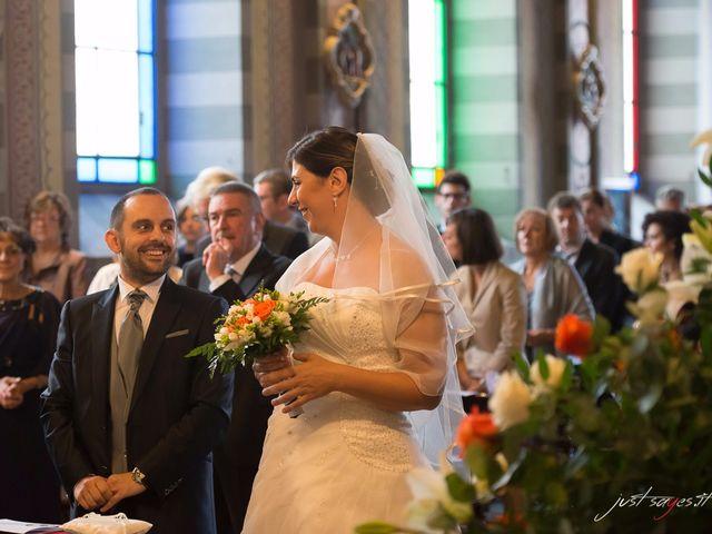 Il matrimonio di Alessandra e Alessandro a Beinasco, Torino 7