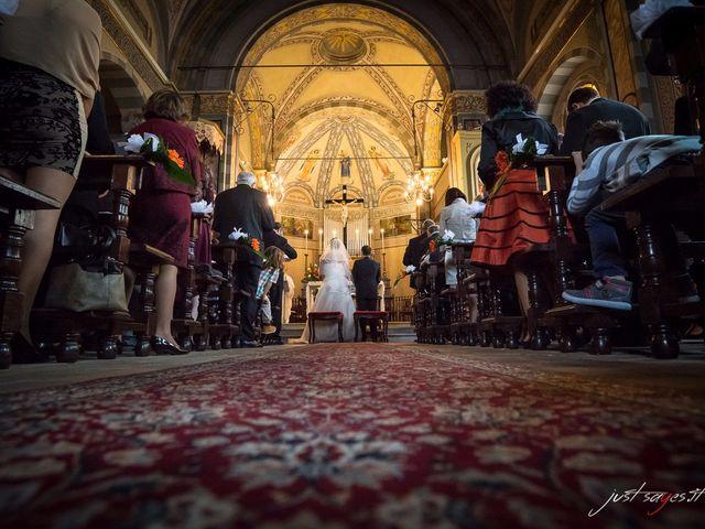 Il matrimonio di Alessandra e Alessandro a Beinasco, Torino 9