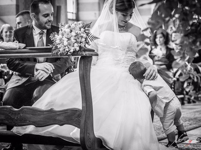 Il matrimonio di Alessandra e Alessandro a Beinasco, Torino 10