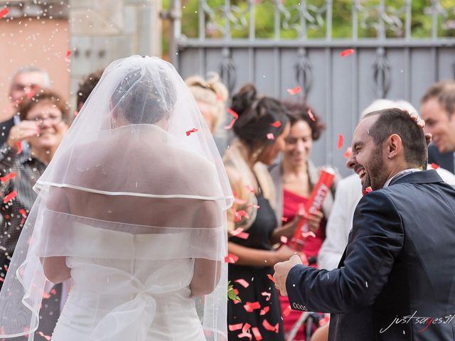 Il matrimonio di Alessandra e Alessandro a Beinasco, Torino 11