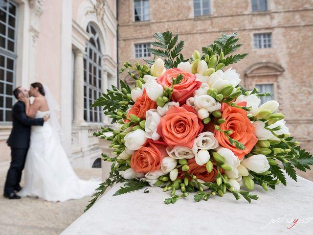 Il matrimonio di Alessandra e Alessandro a Beinasco, Torino 13