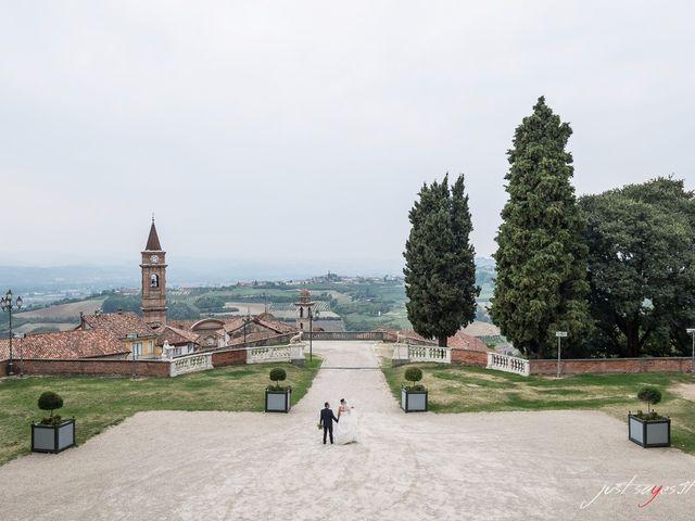 Il matrimonio di Alessandra e Alessandro a Beinasco, Torino 15