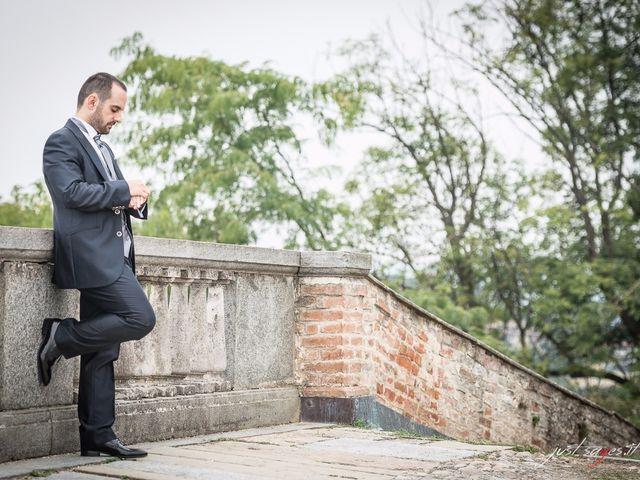 Il matrimonio di Alessandra e Alessandro a Beinasco, Torino 16